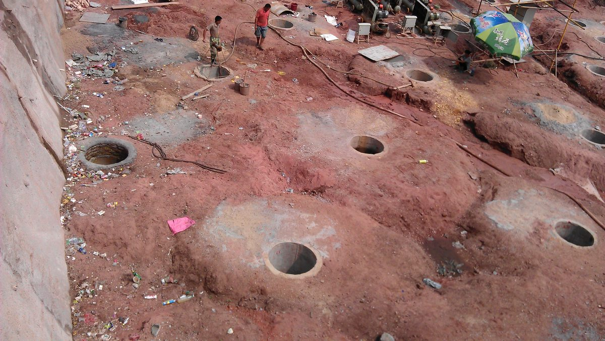 矿山膨胀剂,破碎剂,建筑拆除矿用爆破剂